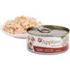 Thức ăn cho chó trưởng thành Applaws Tin with Chicken Fillet Adult 156g