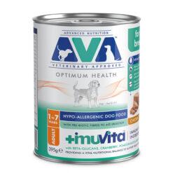 Thức ăn cho chó trưởng thành AVA Veterinary Approved Adult Chicken