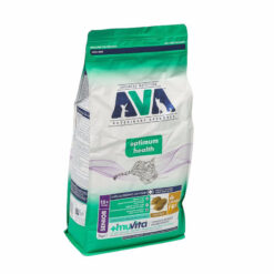 Thức ăn cho mèo AVA Veterinary Approved Optimum Health Grain Free Senior 12+