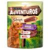 Bánh thưởng cho chó Adventuros Strips Venison Flavour