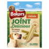 Bánh thưởng cho chó Bakers Joint Delicious Medium Chicken