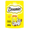 Bánh thưởng cho mèo Dreamies Cat Treats with Cheese