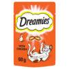Bánh thưởng cho mèo Dreamies with Tasty Chicken