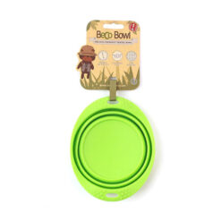 Bát ăn cho chó Beco Collapsable Pet Travel Bowl Small