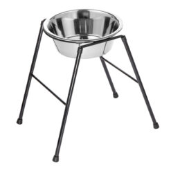 Bát ăn cho chó Classic High Dog Bowl Stand with 1 x 2.5 Litre Dish