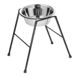 Bát ăn cho chó Classic High Dog Bowl Stand with 1 x 2.5 Litre Dish