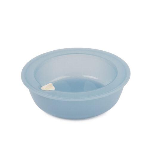 Bát ăn cho chó mèo Cool Club Freezable Blue Dog and Cat Bowl