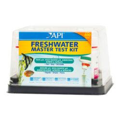 Bộ chăm sóc bể cá cảnh API Freshwater Aquarium Master Test Kit
