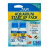 Bộ chăm sóc bể cá cảnh API Stress Coat and Quick Start Aquarium Start Up Pack