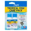 Bộ chăm sóc bể cá cảnh API Tropical Fish Care Pack