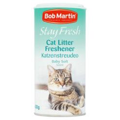 Cát cho mèo Bob Martin Cat Litter Freshener