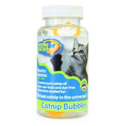 Catnip cho mèo Cosmic Catnip Bubbles