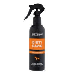 Dầu gội cho chó Animology Dirty Dawg No-Rinse