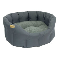 Đệm cho chó Earthbound Classic Waterproof Dog Bed