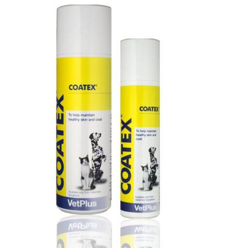 Dinh dưỡng cho chó mèo Coatex Pump