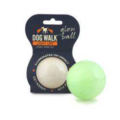 Đồ chơi cho chó Dog Walk Light Ups Glow Ball Dog Toy