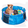 Đồ dùng cho chó Coco Jojo Dog Paddling Pool and Bath