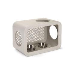 Đồ dùng cho mèo Beeztees Dinner Cat Cube