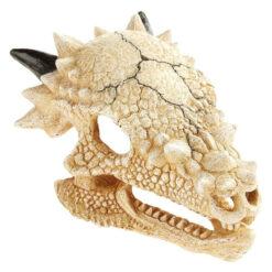 Đồ trang trí bể cá Classic Dragon Skull Aquarium Ornament