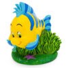Đồ trang trí bể cá Disney Flounder Ornament