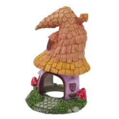 Đồ trang trí cho bể cá Aqua Town Fairy House Aquarium Ornament
