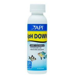 Dung dịch giảm pH hồ cá API pH Down Freshwater Aquarium Water pH Reducing Solution