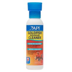 Dung dịch làm trong nước hồ cá API Goldfish Aquarium Cleaner