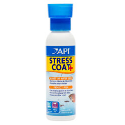 Dung dịch làm trong nước hồ cá API Stress Coat Water Conditioner