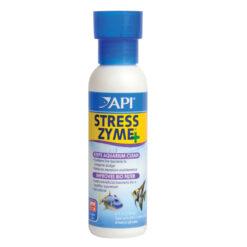 Dung dịch làm trong nước hồ cá API Stress Zyme Aquarium Water Cleaning Solution