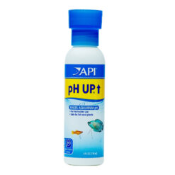 Dung dịch tăng pH cho bể cá API pH Up Freshwater Aquarium Water pH Raising Solution