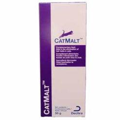 Gel tiêu búi lông cho mèo Cat Malt