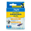 Hộp test NH3 bể cá API Ammonia Test Strips
