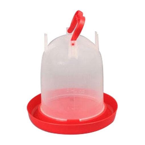 Máng nước cho chim Bec Combi 3 Litre Drinker