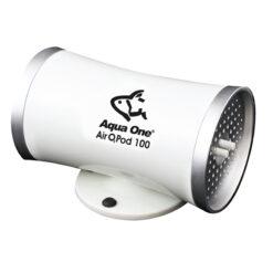 Máy bơm bể cá Aqua One Air O2 Pod 100 Aquarium Pump