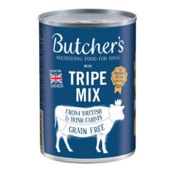 Pate cho chó Butcher's Tripe Tin