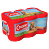 Pate cho chó Chappie Adult Dog Food Tins Favourites