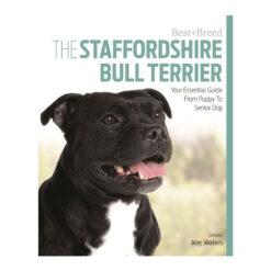 Sách dạy nuôi chó Best Of Breed Staffordshire Bull Terrier