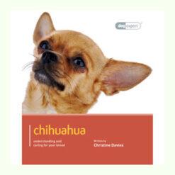 Sách dạy nuôi chó Dog Expert Chihuahua Book
