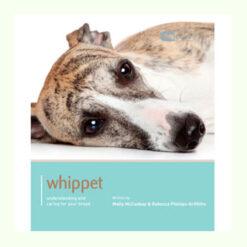 Sách dạy nuôi chó Dog Expert Whippet Book