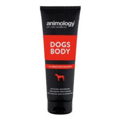 Sữa tắm cho chó Animology Dogs Body Shampoo