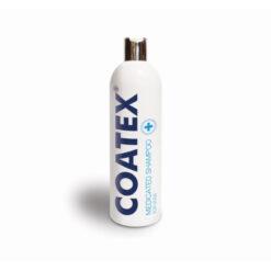 Sữa tắm cho chó Coatex Medicated Dog Shampoo