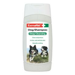 Sữa tắm cho chó ExmaRid Deep Cleansing Shampoo