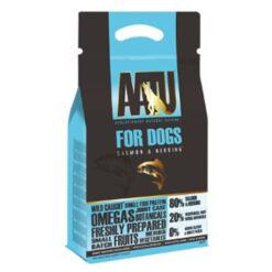 Thức ăn cho chó AATU 80/20 Salmon and Herring