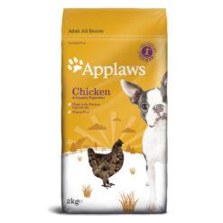 Thức ăn cho chó Applaws Chicken