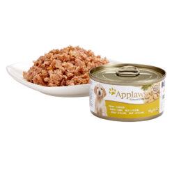 Thức ăn cho chó Applaws Puppy Chicken