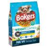 Thức ăn cho chó Bakers Weight Control Chicken