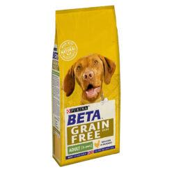 Thức ăn cho chó BETA Grain Free Dry Adult with Chicken
