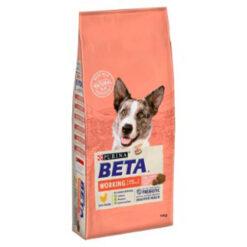 Thức ăn cho chó BETA Working Dog Dry Food Chicken