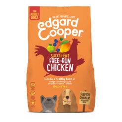 Thức ăn cho chó Edgard Cooper Grain Free Fresh Free-Run Chicken