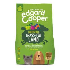 Thức ăn cho chó Edgard Cooper Grain Free Fresh Grass-Fed Lamb
